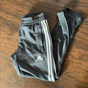 Youth Adidas Tiro Pants small